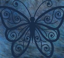 Butterfly 0347 by Chandra Nyleen by ChandraNyleen