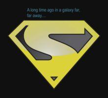 SUPER Star Wars by nielsrevers