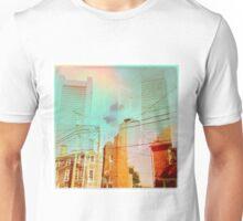 Urban #1 Unisex T-Shirt