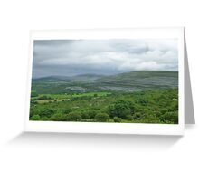 Ailwee View Greeting Card