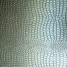 GrayTones Snake Skin Leather Look by artonwear