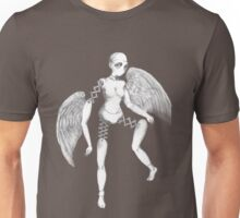 Broken Angel Unisex T-Shirt