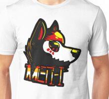 METH LOVES YOU Unisex T-Shirt