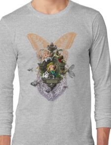 Gedichte - Muse of poetry Long Sleeve T-Shirt