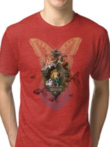Gedichte - Muse of poetry Tri-blend T-Shirt