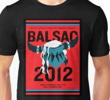 Balsac 2012 Unisex T-Shirt