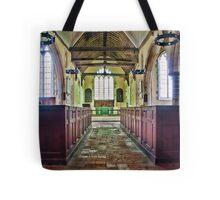 St Matthew Warehorne Tote Bag