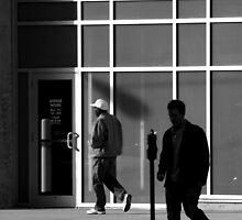 City Stroll by Michael  Herrfurth