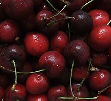 Cherries by Adam Isaacson