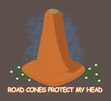 Zombie Cone Head Kids Clothes