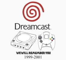 Dreamcast 4 Life by caocaoism
