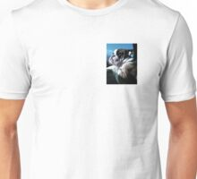 Slugger the English Bulldog Unisex T-Shirt