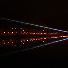 Preston Docklands - Olympic Lasers by TJHarper93