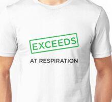 Take a Deep Breath Unisex T-Shirt