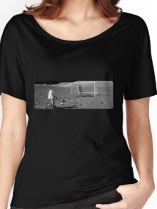 APOLLO FOOTBALL Women's Relaxed Fit T-Shirt