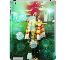 Retro Chic iPad Case/Skin