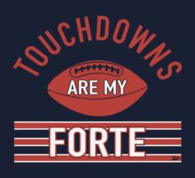 "Chicago ""Touchdowns Are My Forte"" by Victorious"