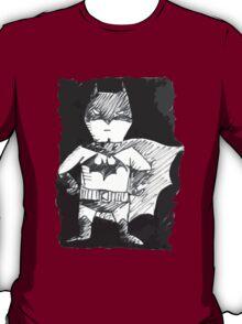 Superhero stance T-Shirt