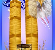 Remember 9-11 by Lotacats