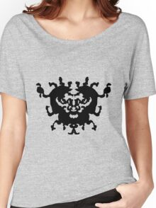 Monster Robot Women's Relaxed Fit T-Shirt