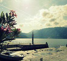 Balkan Light by HWilso