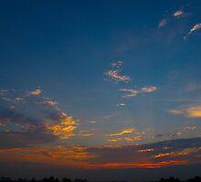 Sky speech by MarianBendeth