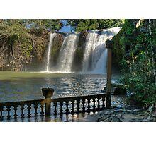 Paronella Park, North Queensland, Australia Photographic Print