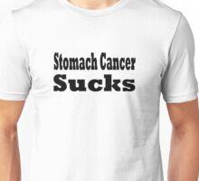 Stomach Cancer Unisex T-Shirt