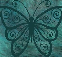Butterfly 0356 by Chandra Nyleen by ChandraNyleen