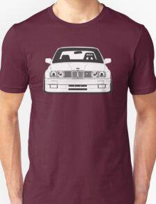 BMW E30 M3 Perfekt T-Shirt
