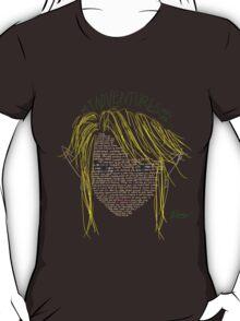 Link's Self Portrait T-Shirt