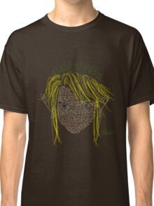 Link's Self Portrait Classic T-Shirt
