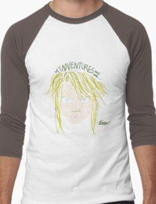 Link's Self Portrait Men's Baseball ¾ T-Shirt