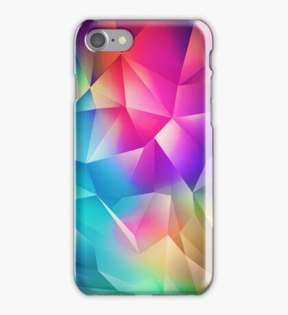 Some Colours iPhone Case/Skin