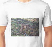 Who Me? Arya Unisex T-Shirt