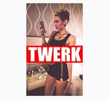 Miley Cyrus Twerk Team New Tee Unisex T-Shirt