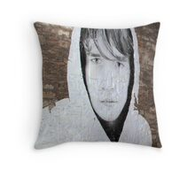 Our Nation's Sons, Drawing No. 3 Throw Pillow