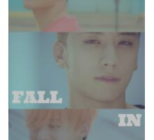 BIGBANG Let's Not Fall In Love Sticker