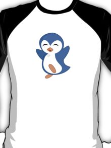 Happy Feet Dancing Penguin T-Shirt
