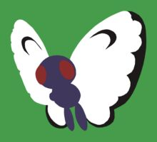 012 Butterfree by UngratefulDead