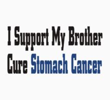 Stomach Cancer Kids Clothes