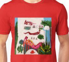 Mediterranea Unisex T-Shirt