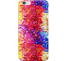 Metallic Colorful Sequins Look-Disco Ball Pattern  iPhone Case/Skin