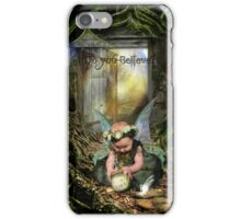 Dreams of Magic iPhone Case/Skin