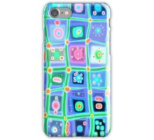 What Was She Thinking iPhone Case iPhone Case/Skin