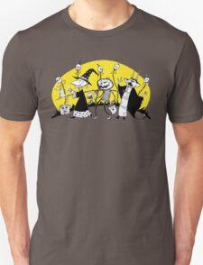 Halloween Night Unisex T-Shirt