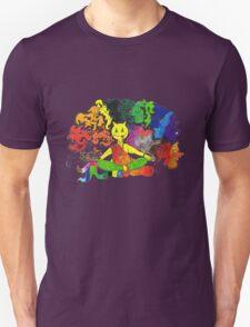 Percentum Levitates T-Shirt