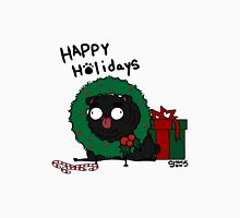 holiday Pug 2015' Unisex T-Shirt