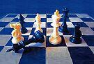 Chess by Albert