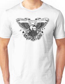 Caw! Unisex T-Shirt